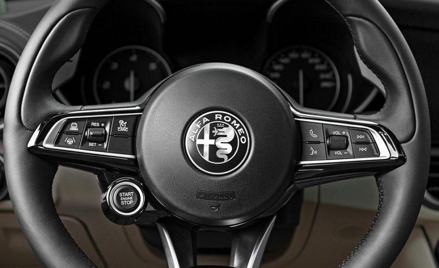 ALFA ROMEO Giulia 2.2 Turbo Diesel 190hp