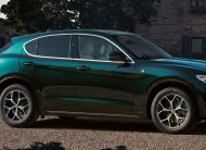 Alfa Romeo Stelvio 2.0 200hp AT Petrol 4X4