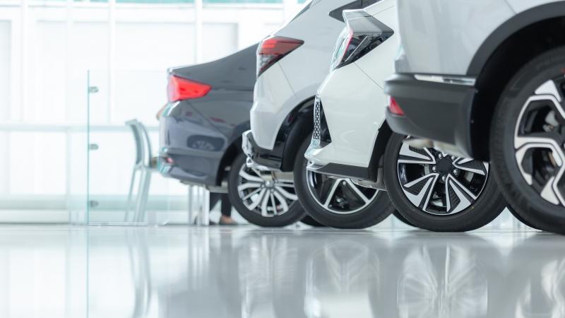Αυξηθηκε ο δεικτης εργασιων στην αγορα αυτοκινητου