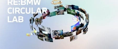 BMW Group : Παρουσιαζει το RE:BMW Circular Lab